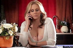 (julia ann) Horny Busty Join in matrimony In Eternal Style Bang Heavens Cam mov-14
