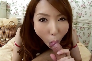41Ticket - If Yui Hatano Were My GF... (Uncensored JAV)