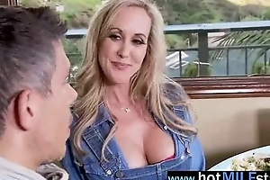 (brandi love) Mature Lady Scenic route On Cam Huge Dick mov-07