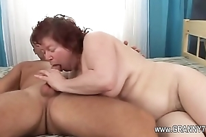 Chunky mature sex eternal
