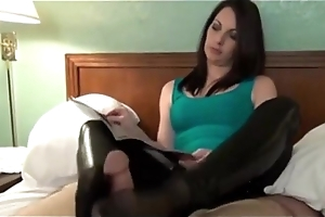 footjob-while-reading-camzweb.com