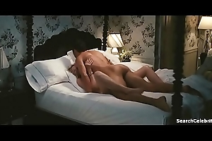 Kim Cattrall in Sex and the City 2010