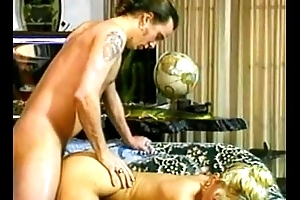 Anal Inferno - 1991 - TT-Boy Marc Wallace Tom Byron Jenna Wells