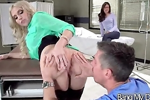 Horny Patient (christie stevens) Bang With Doctor In Hard Show off Instalment vid-10