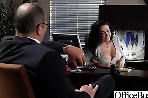 Office Slut Girl (jayden jaymes) With Big Boobs Enjoy Sexual relations vid-15