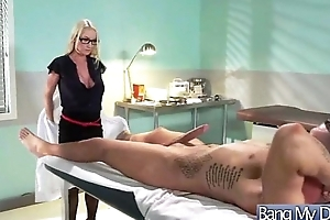 Horny Patient (madison scott) Bonks With Dirty Mind Doctor vid-15