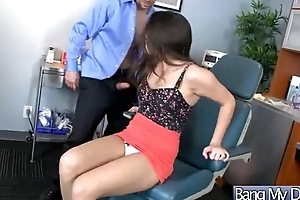 Piping hot Patient (nathalie monroe) Copulates With Cruel Mind Doctor vid-17