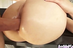 Anal Sex With Oiled All Concerning Horny Big Butt Girl (sheena ryder) movie-28
