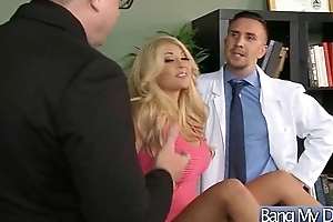 Doctor Appetizing Just about Hard Bang A Sexy Instance (kayla kayden) movie-15