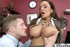 Sex In Office With Outstanding Round Tits Sluty Girl (lisa ann) movie-24