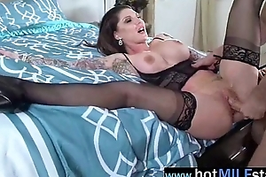 Sex Act With Big Pine Hard Unearth In Wet Horny Milf (darling danika) movie-06
