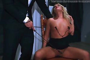 Helpless peaches improbable by master round doggystyle