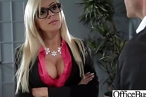 Sex Bear it In all directions Office With Busty Gorgeous Girl (nina elle) clip-25