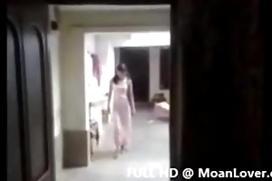 Indian instructor student bewail loudly and fucked hard MoanLover.com